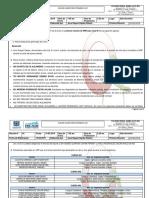 Acta Evidencia Consolidado Corte NRP I Periodo