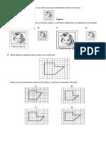Ejercicios de Ampliacion y Reduccion de Figuras