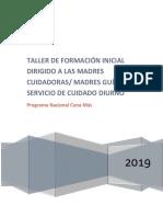 Manual de Sesiones de Capacitación.taller Inicial Con MC.mg Del SCD 11.06.19