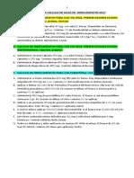 Ejercicios Calculo Dosis Medic 2016