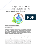 La Naturopatia Sistemica 2
