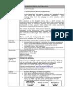 sg in creation of navigationa menus and hyperlinks