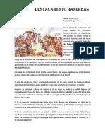 Batalla a Pichincha
