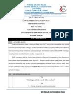 Format LPJ DepartemenFIX Annisa