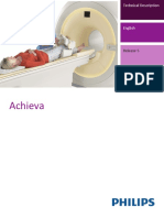 Philips Achieva Manual