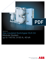 Product Catalogue of ELK-04