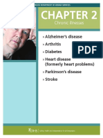 EQC Chapter 2 Illnesses