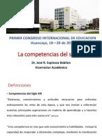 COMPETENCIAS SIGLO XXI_Dr. José Espinoza.pdf