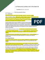 Resumen Mediación Libro UBA (Cap 10 Al 13)