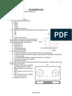 Guía 8 Metrología