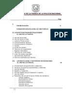 Manual de Uso de La Fuerza de Paraguay