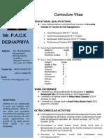 Chinthaka Deshapriya