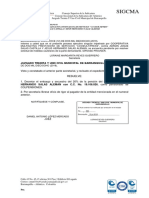 00190-18 Embargo Pension Colpensiones