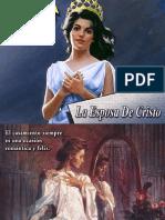 25 La esposa de Cristo.ppt