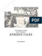 Men's Weekend I Manual_Knights Tales (Team Manual)
