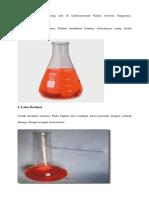 Alat Kimia Dan Fungsinya