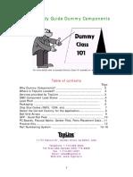 dummy class