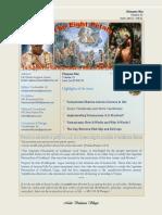Narayana Masa the Eight Petals Vol 3 Jan Feb11