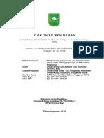 Dokumen Tender Pengeboran Pelalawan