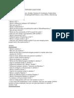 Complete Devops Interview Questions