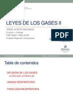 Gases 2 - Fisica