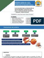 Pancreas Cáncer