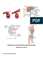 Manual de Supervivencia Fisiopatologia