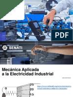 Tec Mecanica Aplicada a La Electricidad Industrial