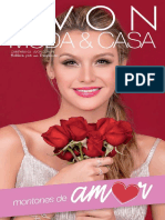 Catlogo ModaCasa C3 2019
