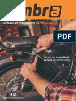 Catálogo herramientas especializadas imbrw