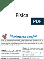 3 Mov. Circular
