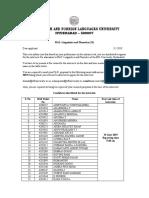 PhD results