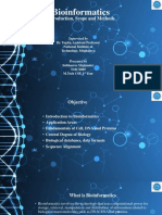 Bioinformatics_Seminar3rdOct18