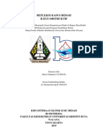 Refkas Ileus Obstruktif Bedah 2018