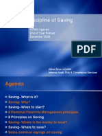Discipline of Saving-KPMG