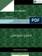 CVA Infark
