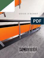 Catalogue Plasse Complet