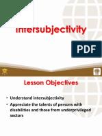 6_Intersubjectivity