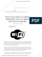 App Para Hackear Dispositivos Desde Android _ PoderPDA