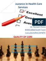 Quality Assurance in Health Care Services.pptx