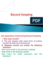 Record Keeping.pptx