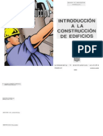 Chandias, Mario - Introduccion a La Construcion de Edificios