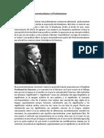 Introducción al Postestructuralismo y el Postfeminismo