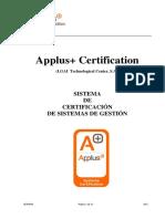 ENAC Sistemas Certificacion Normas Acreditadas ENAC