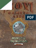Minute Dungeon