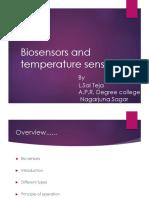 Bio & Thermo Sensors.pptx