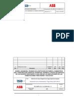 Diagrama de Carga de soporte de equipos