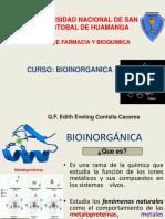 bioinorganica