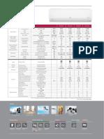 Catalog Lg Deluxe Inverter