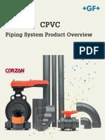GF PVC & CPVC Family Brochure